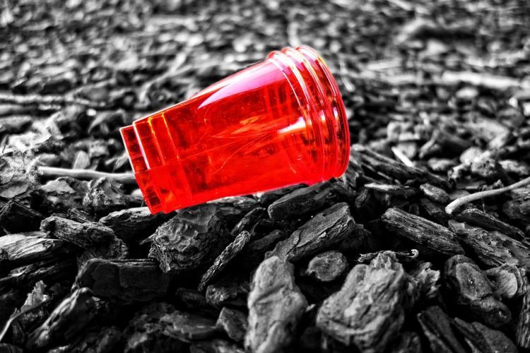 В России могут запретить цветной пластик? Разбираемся что к чему.