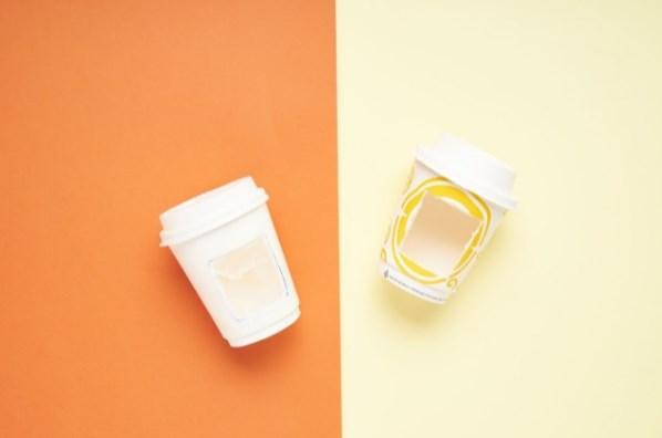 Стаканы для кофе без пластика – что это и как это возможно?